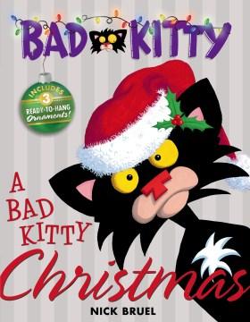 A Bad Kitty Christmas cover image