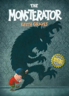 The monsterator cover image