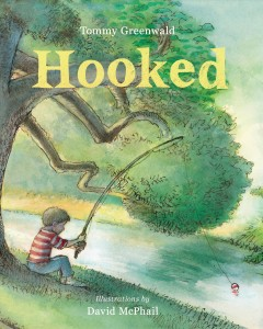 Hooked cover image