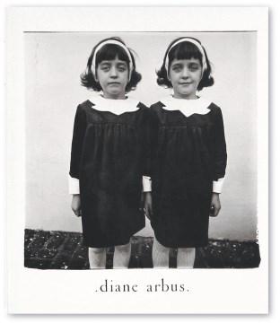 Diane Arbus cover image