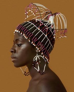 Kwame Brathwaite : black is beautiful cover image