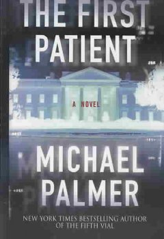 The first patient cover image
