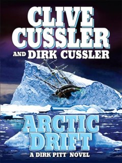 Arctic drift cover image