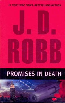 Promises in death cover image