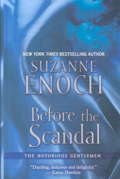 Before the scandal cover image
