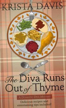 The diva runs out of thyme cover image