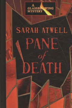 Pane of death cover image