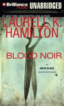 Blood noir cover image