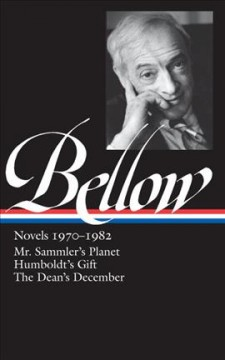 Novels, 1970-1982 cover image