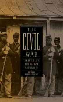 The Civil War : the third year told by those who lived it cover image