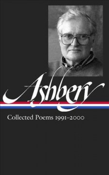 Collected poems, 1991-2000 cover image