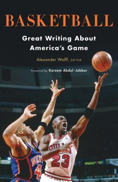 Basketball : great writing about America's game cover image