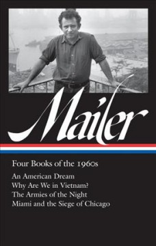 Norman Mailer : four books of the 1960s cover image