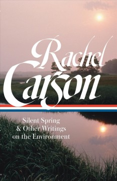Silent spring & other writings on the environment cover image