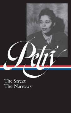 The street ; The narrows cover image