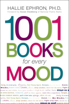 1001 books for every mood cover image