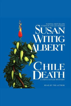 Chile death cover image