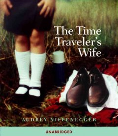 The time traveler's wife cover image