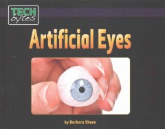Artificial eyes cover image