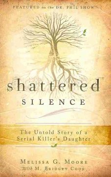 Shattered silence cover image