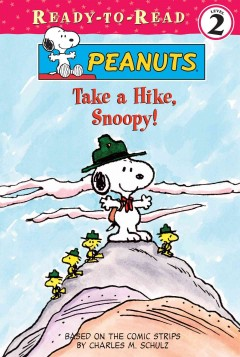 Take a hike, Snoopy! cover image
