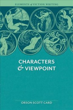 Characters and viewpoint cover image