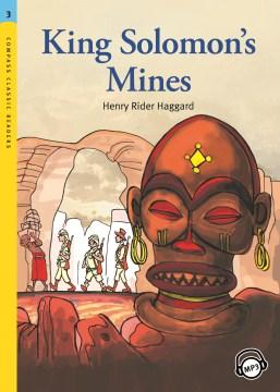 King Solomon's mines cover image