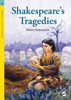 Shakespeare's tragedies cover image