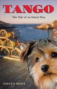 Tango : the tale of an island dog cover image