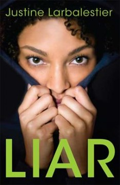 Liar cover image