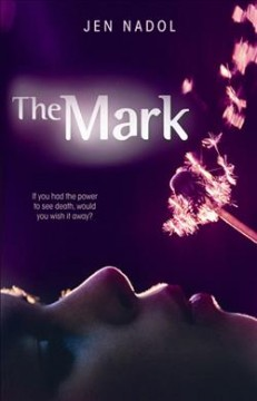 The mark cover image