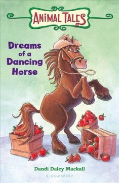 Dreams of a dancing horse cover image
