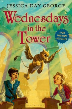 Wednesdays in the tower cover image