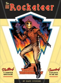 The rocketeer : the complete adventures cover image