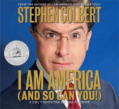 I am America (and so can you!) cover image