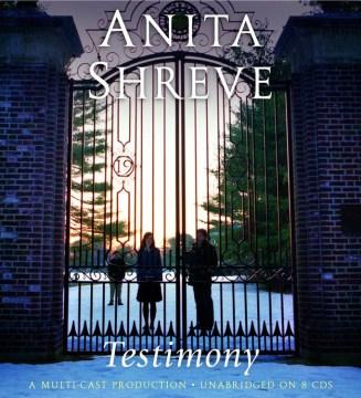 Testimony cover image