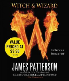 Witch & wizard cover image
