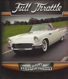 Ford Thunderbird cover image