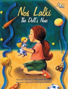 Nos lalki = The doll's nose cover image