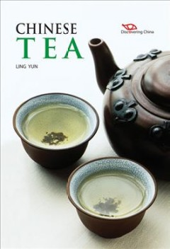 Chinese tea cover image