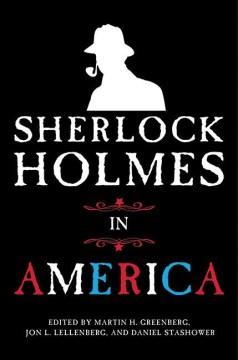 Sherlock Holmes in America cover image