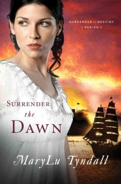 Surrender the dawn cover image