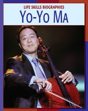 Yo-Yo Ma cover image