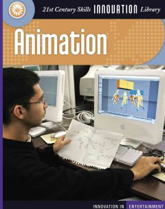 Animation cover image