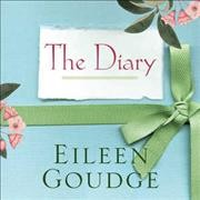 The diary cover image
