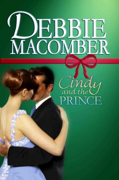 Cindy and the prince cover image