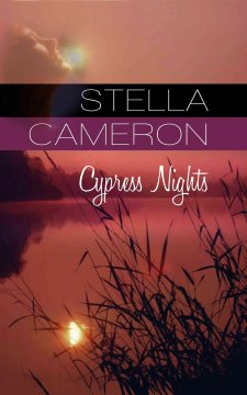 Cypress nights cover image