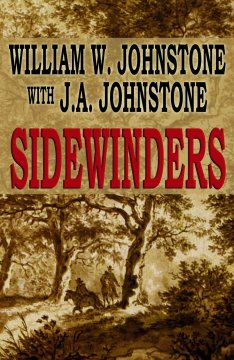 Sidewinders cover image