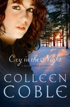 Cry in the night a Rock Harbor mystery cover image