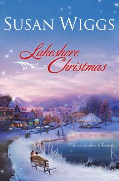 Lakeshore Christmas cover image